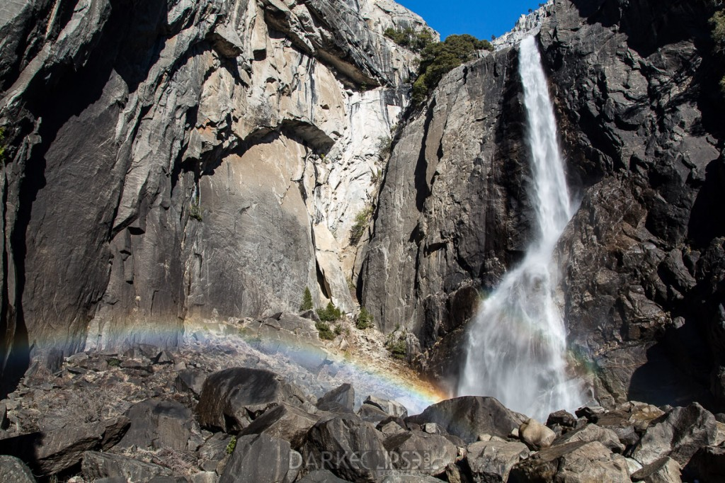YOSEMITE FALLS DOUBLE MISTBOW-9183
